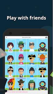 KurtAdam Online Rol Oyunu Full Apk İndir 3