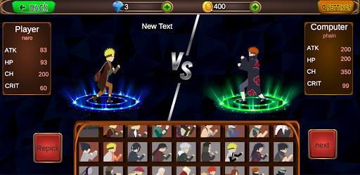 Stickman Dragon Shadow Fighter 1.0 screenshots 6