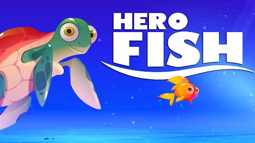 FISH GAMES : offline games that don't need wifi Apkfinish screenshots 7