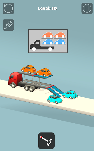 Parking Tow screenshots 21