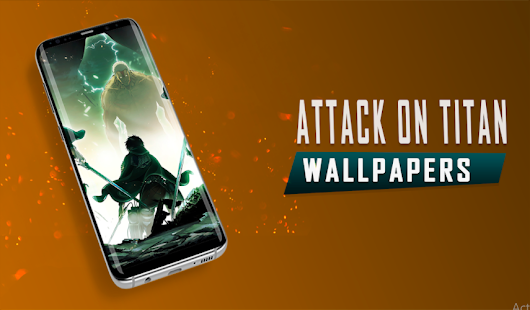 Attack on Titan 4K/HD Wallpapers