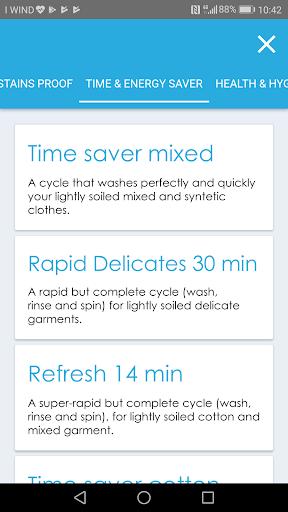 Candy simply-Fi 3.0.1 Screenshots 3