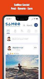 SoMee Social Apk 4