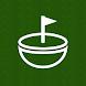 GREEiN グリーイン‐芝目 傾斜測定 ゴルフ パター