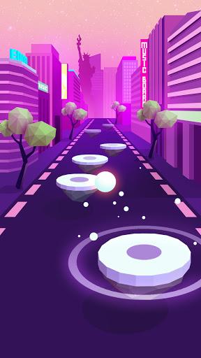 Hop Ball 3D: Dancing Ball on the Music Tiles 1.7.7 screenshots 2