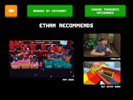 Ethan Gamer Land  screenshots 18