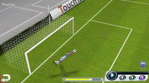 Ligue de football du monde screenshots apk mod 4