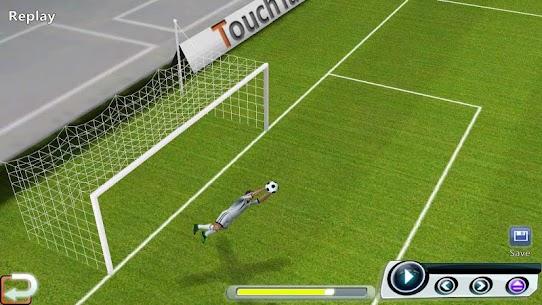 World Soccer League 4