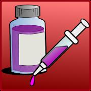 Easy Drug Dose Calculator  Icon