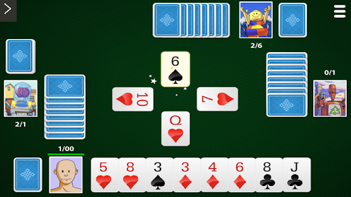Card Games 104.1.37 screenshots 4
