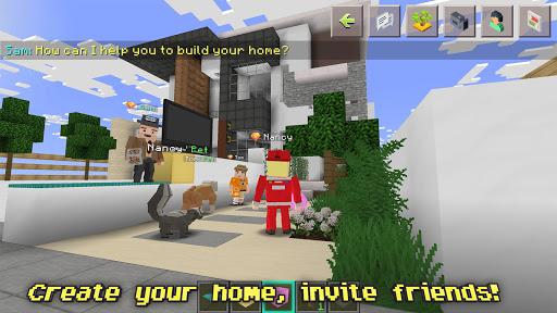 Hide N Seek : Mini Game  de.gamequotes.net 2