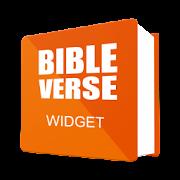 Bible Verse Widget