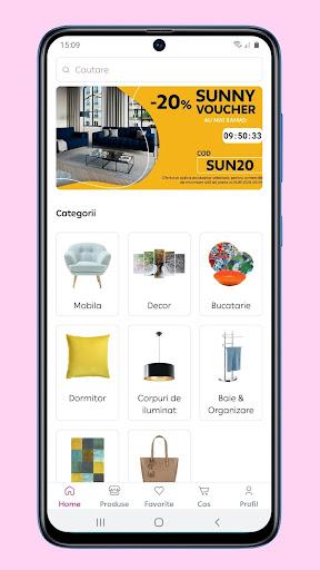 Vivre - Home, Lovely Home 4.0.9 screenshots 1