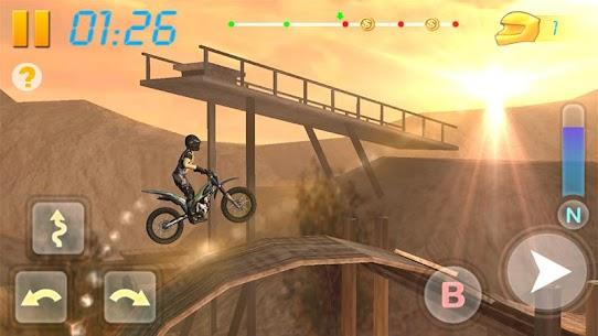 Bike Racing 3D Mod Apk 2.6 (Unlimited Coins) 5