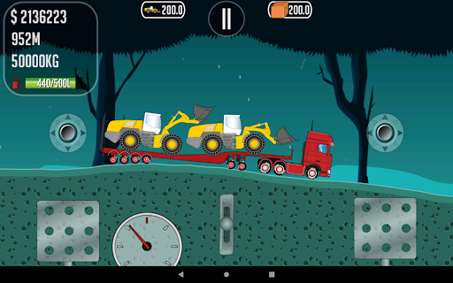 Trucker Joe 0.1.96 screenshots 14
