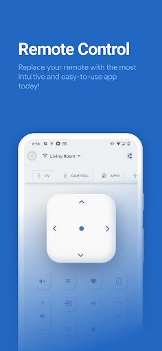 Smart Remote Control for Samsung TVs apktram screenshots 1