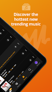 Audiomack: Download New Music Offline Free Screenshot
