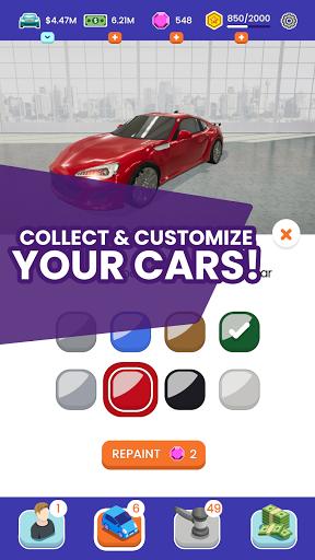 Used Car Dealer  screenshots 5
