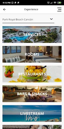 Park Royal Hotels & Resorts 2.0.7.1 screenshots 1