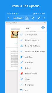 Pdf Maker - Signature Creator - Sign & Fill Docs