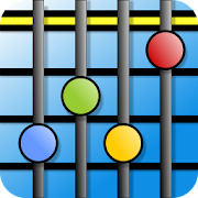 Guitar Chord Transposer
