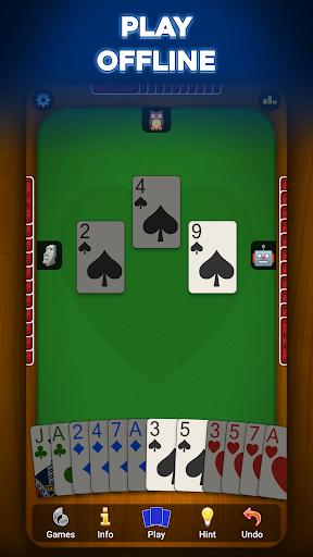 Hearts: Card Game 1.3.0.859 Screenshots 6