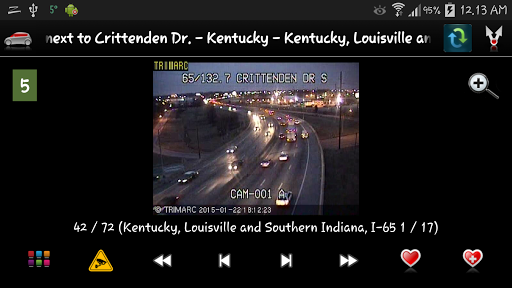 Cameras Louisville & Kentucky For PC Windows (7, 8, 10, 10X) & Mac Computer Image Number- 8