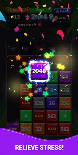 Drop Numbers 2048 apkdebit screenshots 4