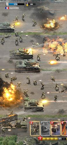 Trench Assaultのおすすめ画像1