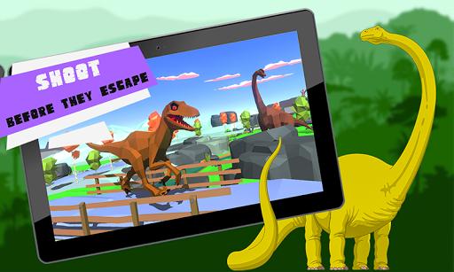Wild Dinosaur Hunter: Dino Hunting Games 0.6 screenshots 4