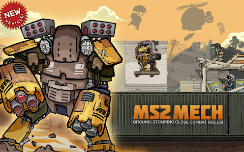 Metal Soldiers 2 2.80 Screenshots 13