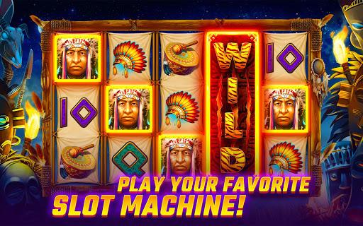 Slots WOW Slot Machinesu2122 Free Slots Casino Game 1.52.7 screenshots 10