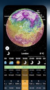 Ventusky: Weather Maps MOD APK (Premium Unlocked) Download 1