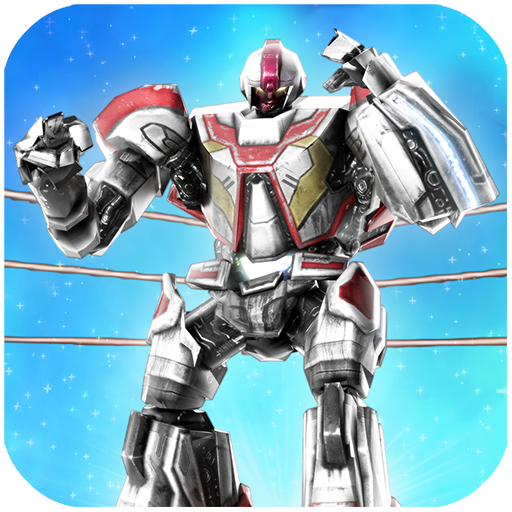 Baixar Real Robot Fighting 2018 - Robot Games para Android