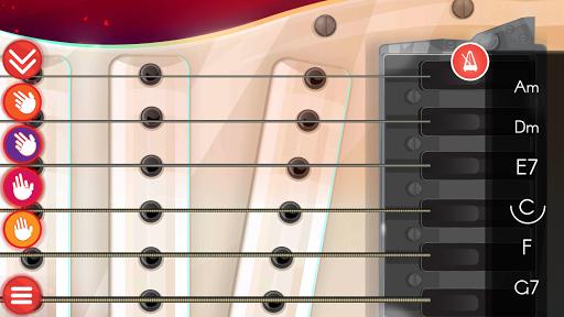 real electric guitar screenshot 2