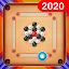 Carrom Friends : Carrom Board Game