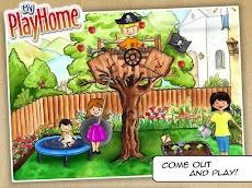 My PlayHome : Play Home Doll Houseのおすすめ画像4