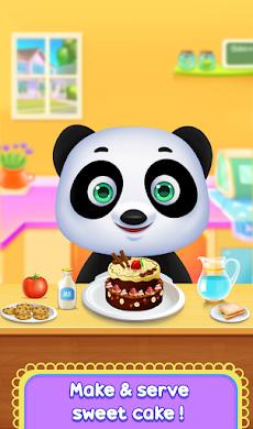 リトルパンダワールド:パンダデイケアゲームのおすすめ画像4