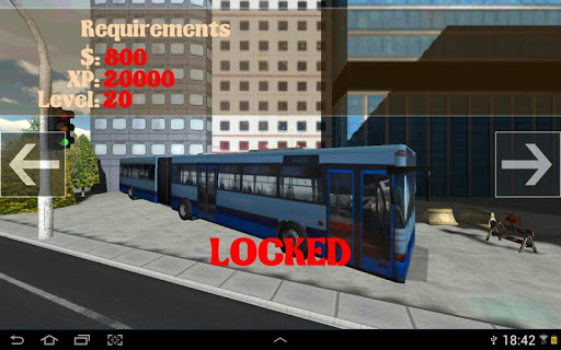 City Bus Driver 1.6.2 screenshots 3
