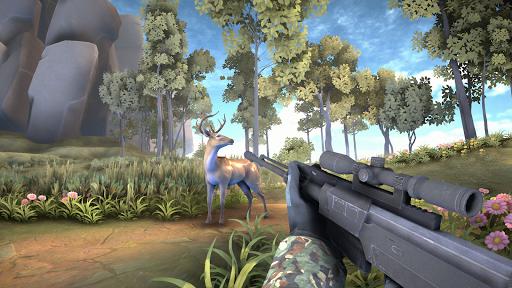 Télécharger Gratuit jeux chasse cerf sauvage 2020! nouveau chasseur 3d APK MOD (Astuce)width=
