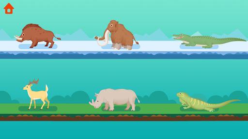 Dinosaur Park 2 - Simulator Games for Kids 1.0.7 screenshots 5