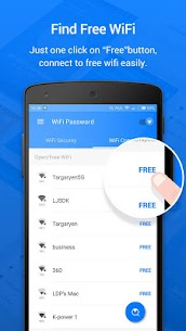 WiFi Password APK Download For Android 2