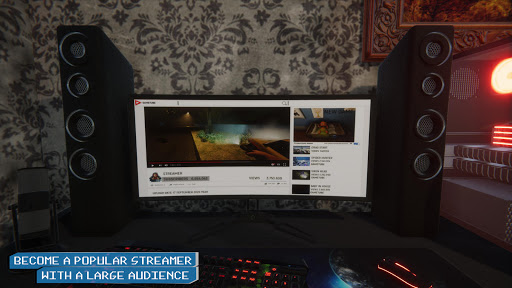 Streamer Simulator android2mod screenshots 18