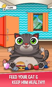 Oliver the Virtual Cat Full Apk İndir 3