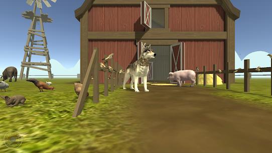 Real City Dog Simulator Hack Cheats (iOS & Android) 2