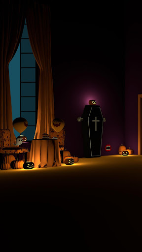 Escape Game: Halloween 2.0.0 screenshots 1