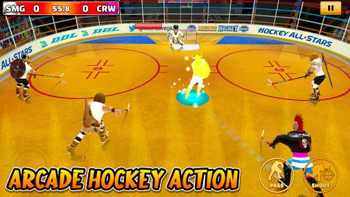 Arcade Hockey 21  screenshots 7