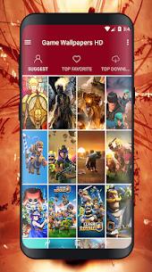 🎮 Wallpaper for Gamers 4K 1