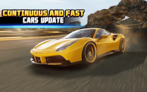 Crazy for Speed 2 MOD APK 3.5.5016 (Unlimited Gold, Nitrogen) 12