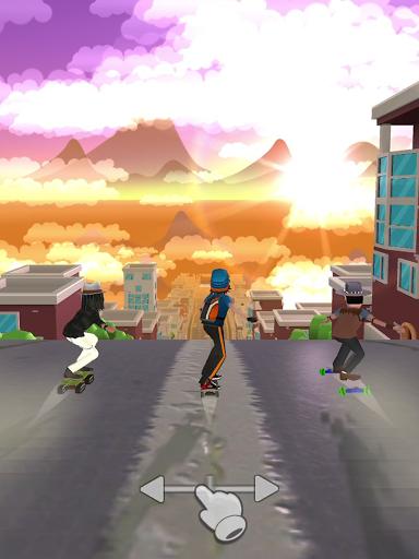 Faily Skater 2  screenshots 8